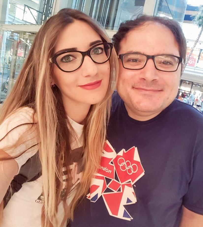 Damiano e Margherita Tercon Befane