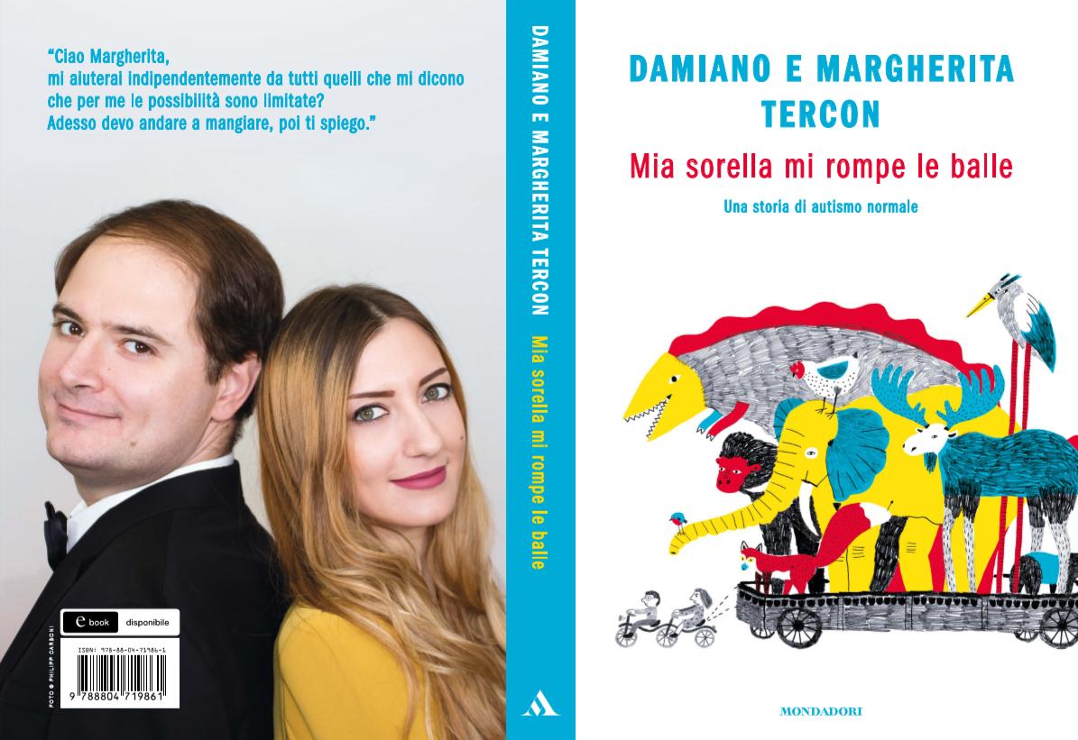 Damiano e Margherita Tercon - Mia sorella mi rompe le balle